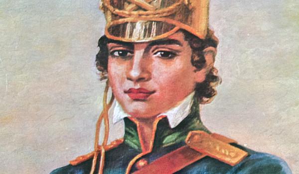 Maria Quitéria foi a primeira mulher no Exército Brasileiro e tornou-se a heroína da Independência
