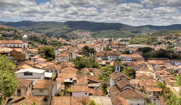 Em novembro de 2015, o município de Mariana foi afetado por um dos piores acidentes de mineração