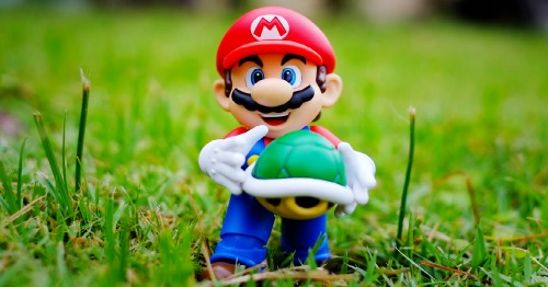 Mario Bros*