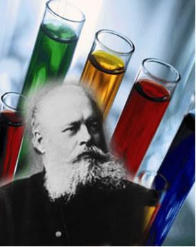 Markovnikov estudou as reações de adição em alcenos e alcinos assimétricos e formulou a lei ou regra que leva seu nome.