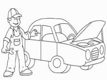 mecanico de carro