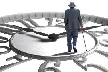 Medimos o tempo por meio das horas, minutos e segundos