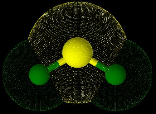 Metil-tiometano é o nome de um tioéter utilizado como solvente de compostos inorgânicos