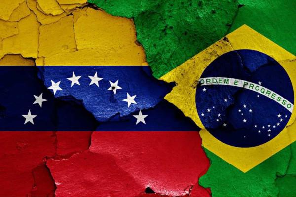 Motivados por uma crise política e socioeconômica, os venezuelanos migram para o Brasil à procura de trabalho e melhor qualidade de vida.