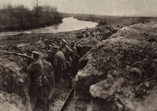 Muitos filmes sobre a Primeira Guerra Mundial podem ser explorados em sala de aula
