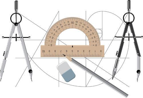 Na Trigonometria, ângulos notáveis são aqueles que aparecem com frequência