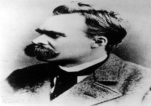 Nietzsche considerou a moral cristã como enfraquecedora e antinatural
