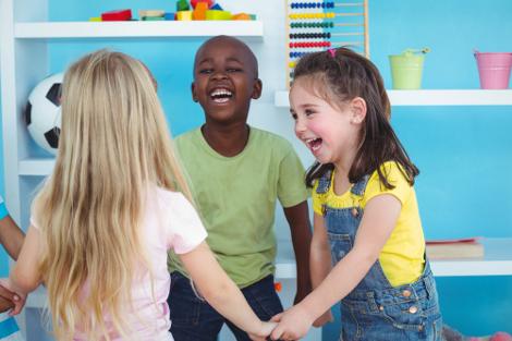 No Brasil, o Dia das Crianças é comemorado em 12 de outubro
