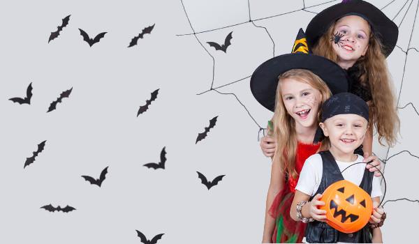 No Brasil, o Halloween não tem tanta tradição como nos outros países