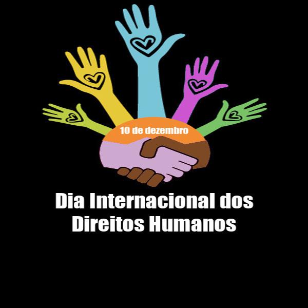 No dia 10 de dezembro, foi instituída a Declaração Universal dos Direitos Humanos