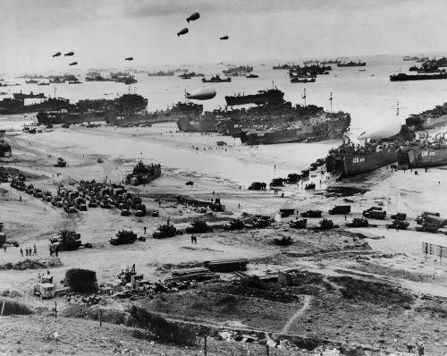No século XX, a guerra mais catastrófica foi a Segunda Guerra Mundial