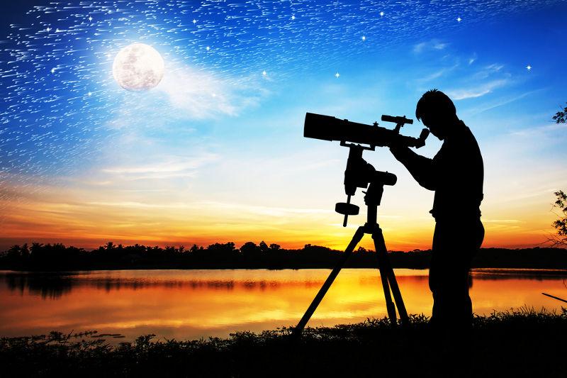 Nos estudos de Óptica, vemos como funcionam os diversos instrumentos ópticos  presentes em nosso cotidiano