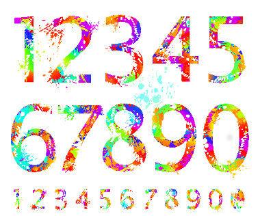 Numeral é a palavra que atribui quantidade aos seres ou objetos