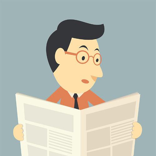 O artigo de opinião é utilizado na esfera jornalística e expressa o ponto de vista de alguém a respeito de algum tema