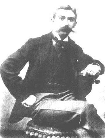 O Barão de Coubertin foi o principal responsável pelo resgate dos Jogos Olímpicos