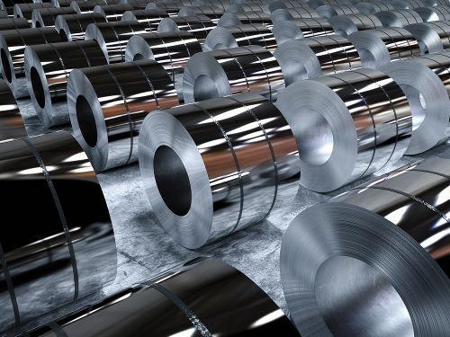 O carbeto de cálcio é utilizado na produção do aço