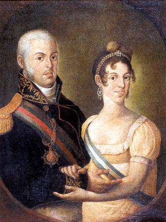 O casal de reis de Portugal foi um dos mais controversos da história portuguesa