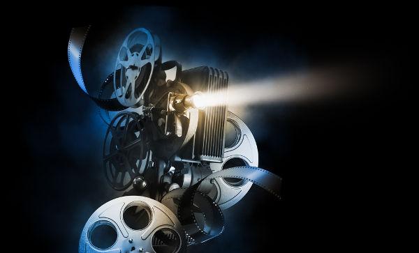 O cinema, seja em curtas, seja em longas-metragens, é uma ótima forma de se estudar História