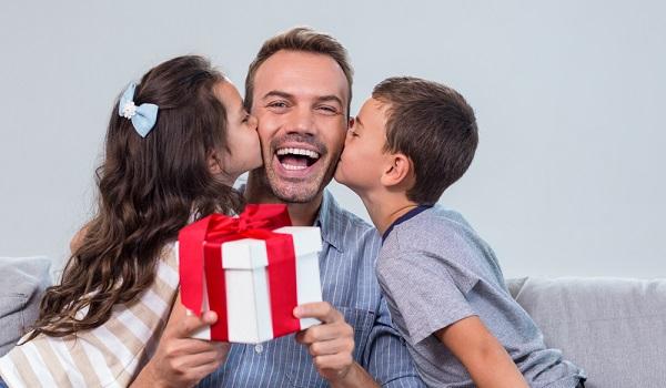 O Dia dos Pais é uma data para reforçar os laços entre pais e filhos