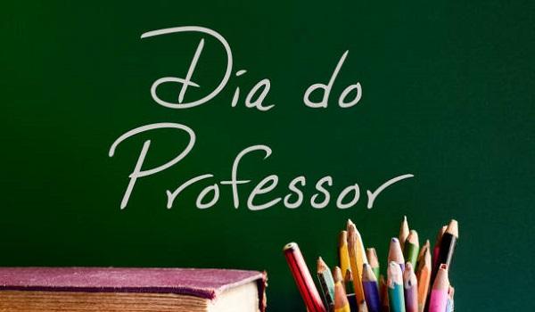 15 de outubro - Dia do Professor - Brasil Escola