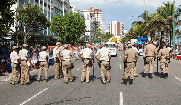 O Dia do Guarda Civil é comemorado em 03 de setembro