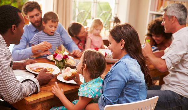 O Dia Internacional da Família foi instituído na Assembleia Geral da ONU em 1993