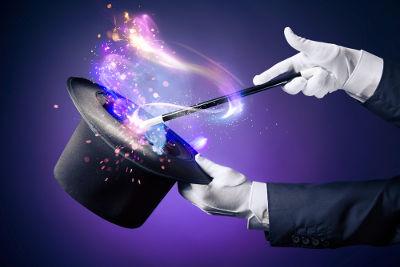 O Dia Mundial do Mágico é celebrado em 31 de janeiro