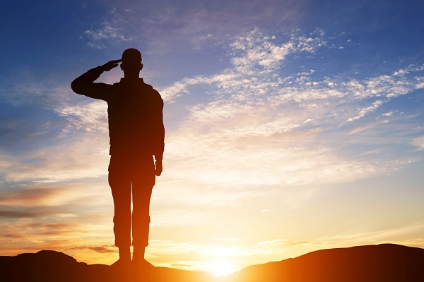 O Dia do Soldado busca homenagear o empenho dos soldados do Exército Brasileiro em proteger a nação.