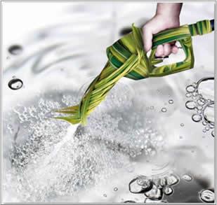 O etanol, produzido a partir de reações de fermentação da cana-de-açúcar, é a substância mais conhecida entre os álcoois