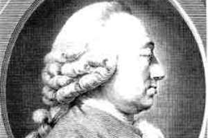 O filósofo e naturalista Charles Bonnet