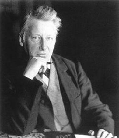 O físico e químico holandês Jacobus Henricus Van't Hoff (1852-1911) contribuiu para os estudos da Osmometria