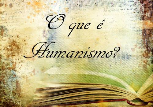 O Humanismo marcou a transição da Idade Média para o Renascimento