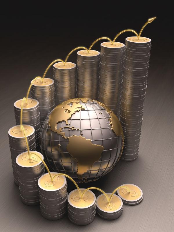 O IDH mede o grau de desenvolvimento de um país em Educação, Saúde e Renda
