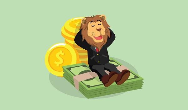 Por que o famoso símbolo do Imposto de Renda é um leão? - Brasil ...