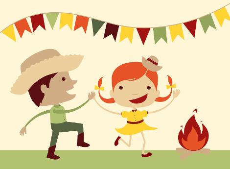 O mês das Festas Juninas também é marcado por outras datas importantes