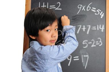 O mínimo múltiplo comum está diretamente ligado ao conceito de múltiplo de um número inteiro