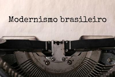 O Modernismo brasileiro ganhou visibilidade após a realização da Semana de Arte Moderna em 1922