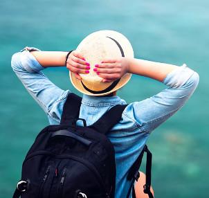 O período das férias escolares geralmente é usado para descansar, mas há aqueles que preferem estudar