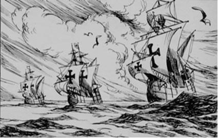 O pioneirismo do Estado Moderno Português