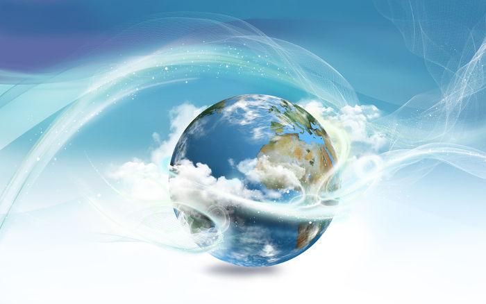 O planeta Terra possui vários movimentos, com destaque para a Rotação e a Translação