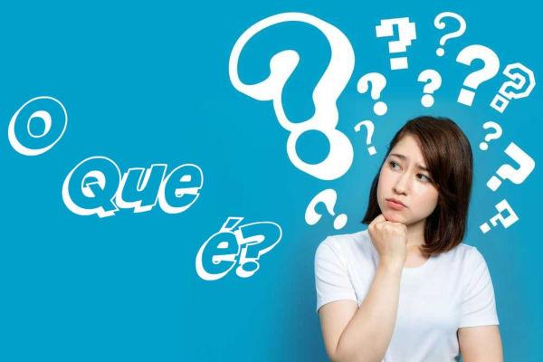 """""""O que é?"""" é um canal do Brasil Escola para você que está cheio de dúvidas e quer encontrar respostas."""