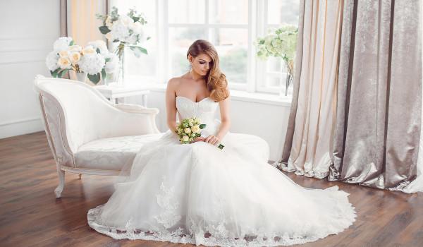 O mês de maio é considerado o mês das noivas em vários lugares do mundo