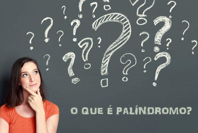 O que é palíndromo? Não deixe essa figura de linguagem passar despercebida por você!
