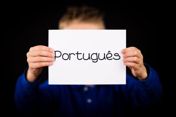 O que é Português?