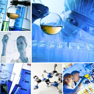 O químico é um profissional que contribui para o desenvolvimento técnico-científico e industrial do nosso país