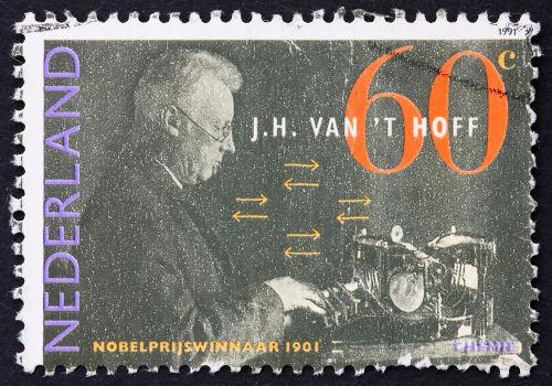 O químico Van't Hoff propôs o fator de correção dos efeitos coligativos