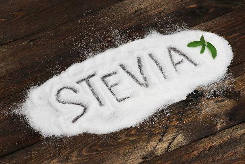 O Stevia é um dos principais edulcorantes naturais utilizados atualmente