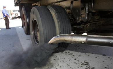 O teor de enxofre do diesel deve ser de 50 ppm de acordo com a resolução do CONAMA