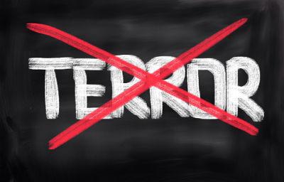 O terrorismo é um dos principais problemas que assolam o mundo nos dias de hoje