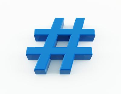 O uso indiscriminado das hashtags dificulta o entendimento de mensagens compartilhadas nas redes sociais